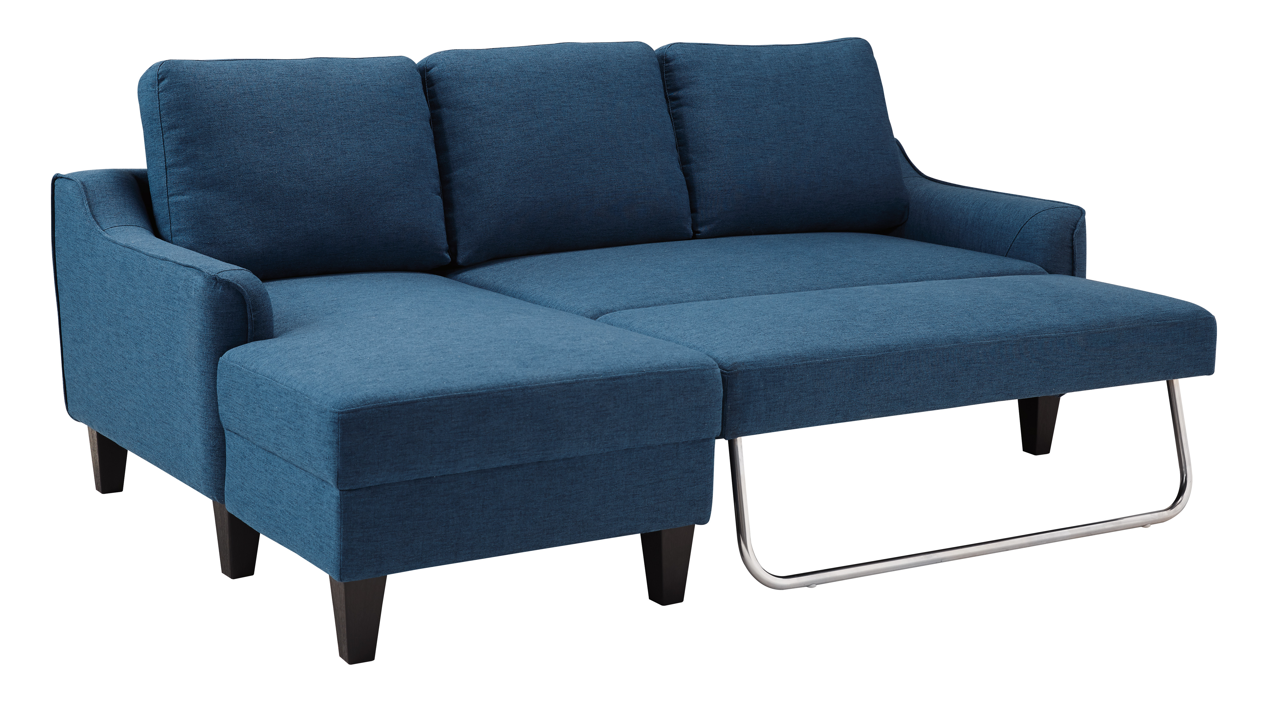 Small E Living Is Easier Than Ever With The Jarreau Queen Sofa Sleeper Soft Cushions And Oversized Pillow Backs Are Sure To Be A Comfortable