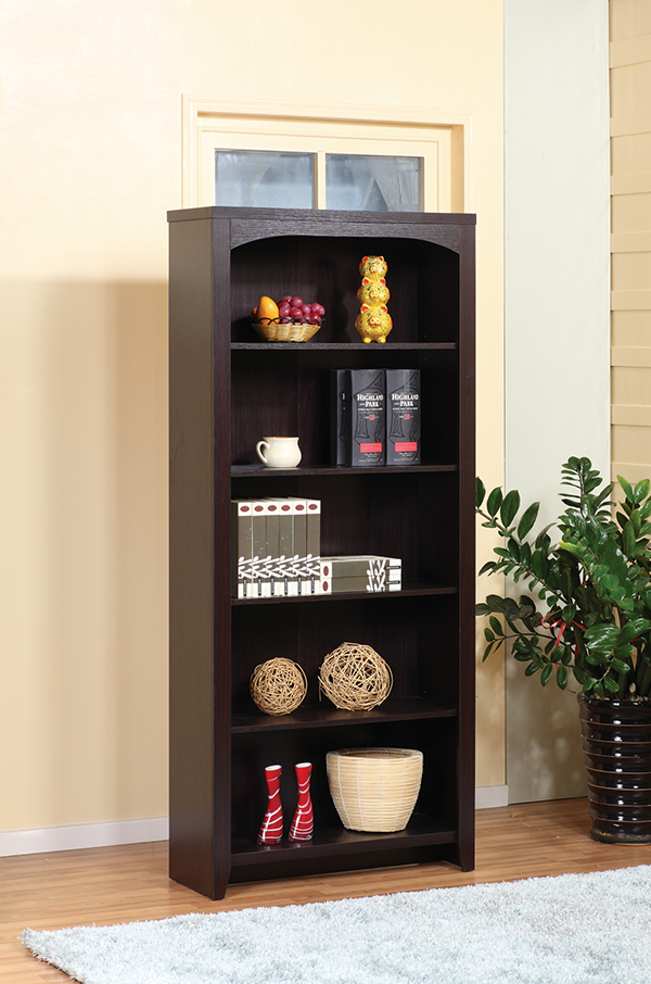 tier bookcase marjen of chicago chicago discount furniture