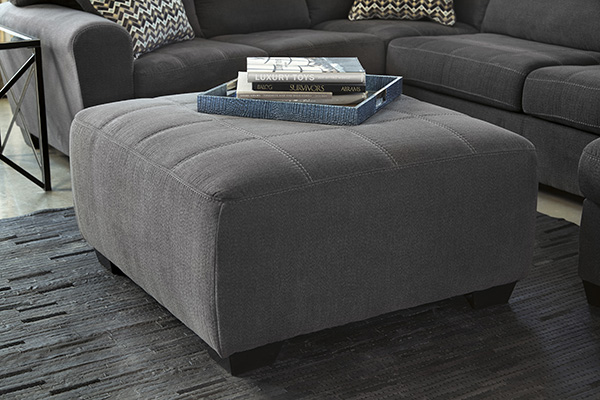 Benchcraft Sorenton Slate Right Or Left Facing Chaise