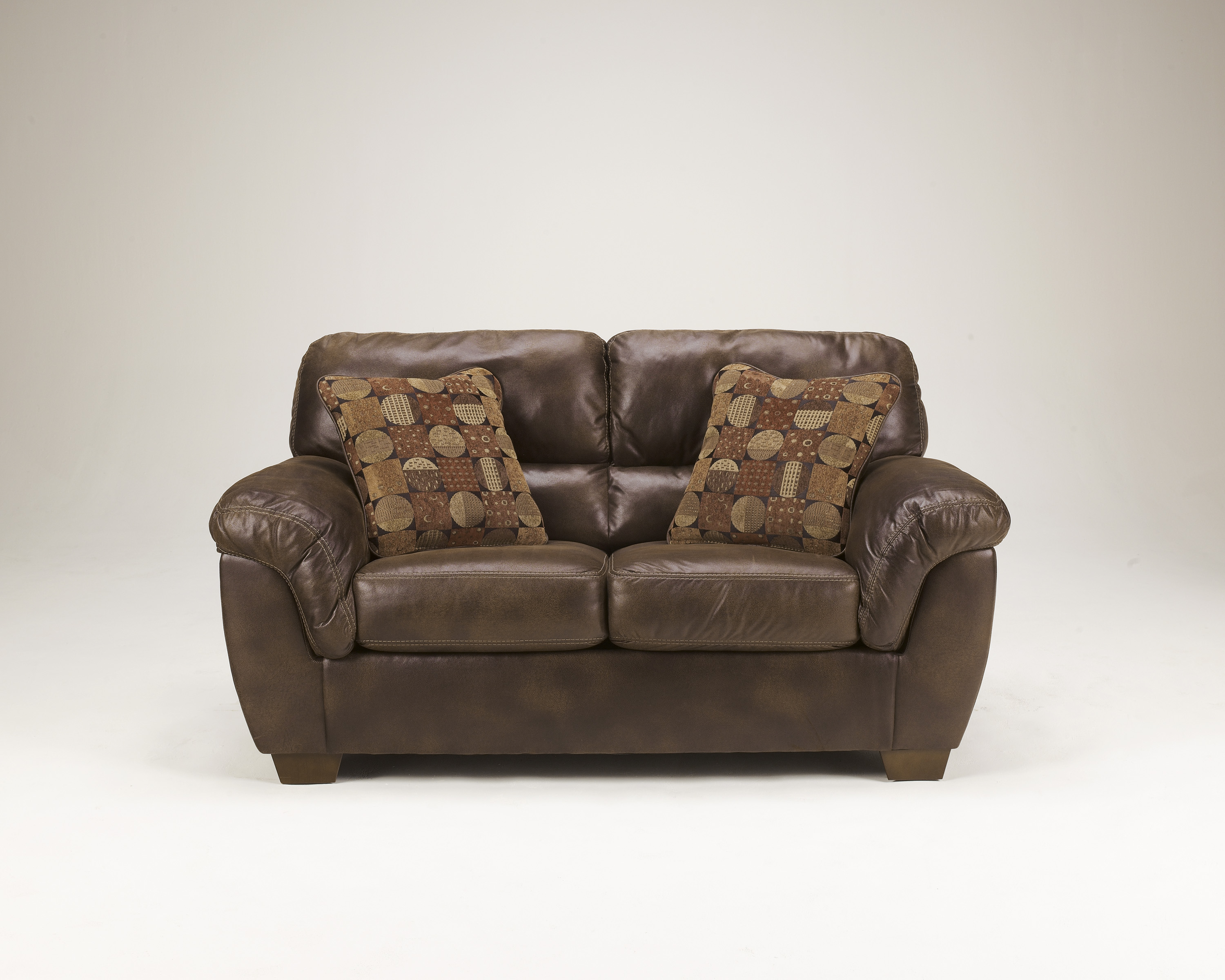 Amazon Walnut Sofa And Loveseat Set Clearance Sale Limited Quantities Marjen Of Chicago
