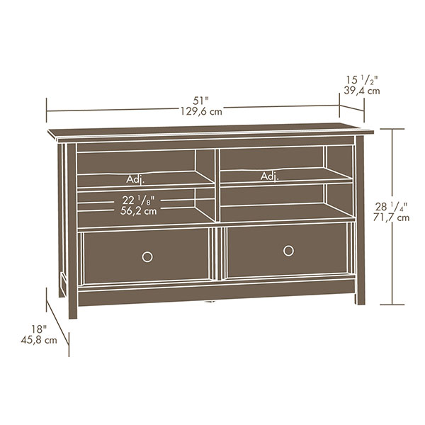 Buffets/Credenzas - Home Gallery Stores