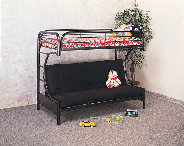 Futon Bunk Bed Clearance Sale Save Guaranteed Lowest Price Marjen Of Chicago
