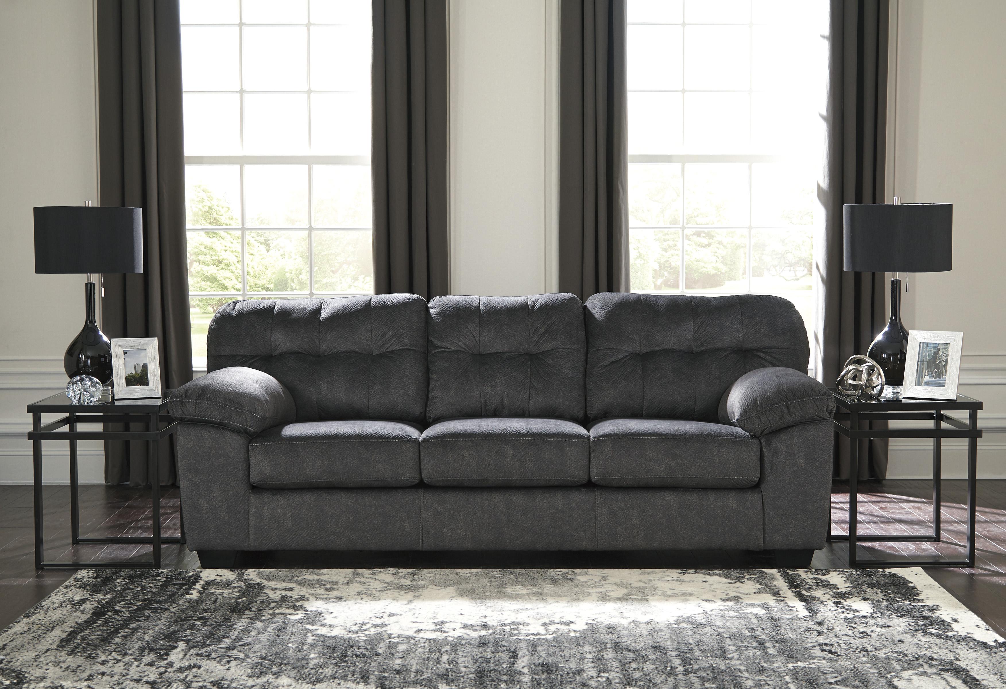 Accrington Granite Queen Sofa Sleeper Easy To Lift