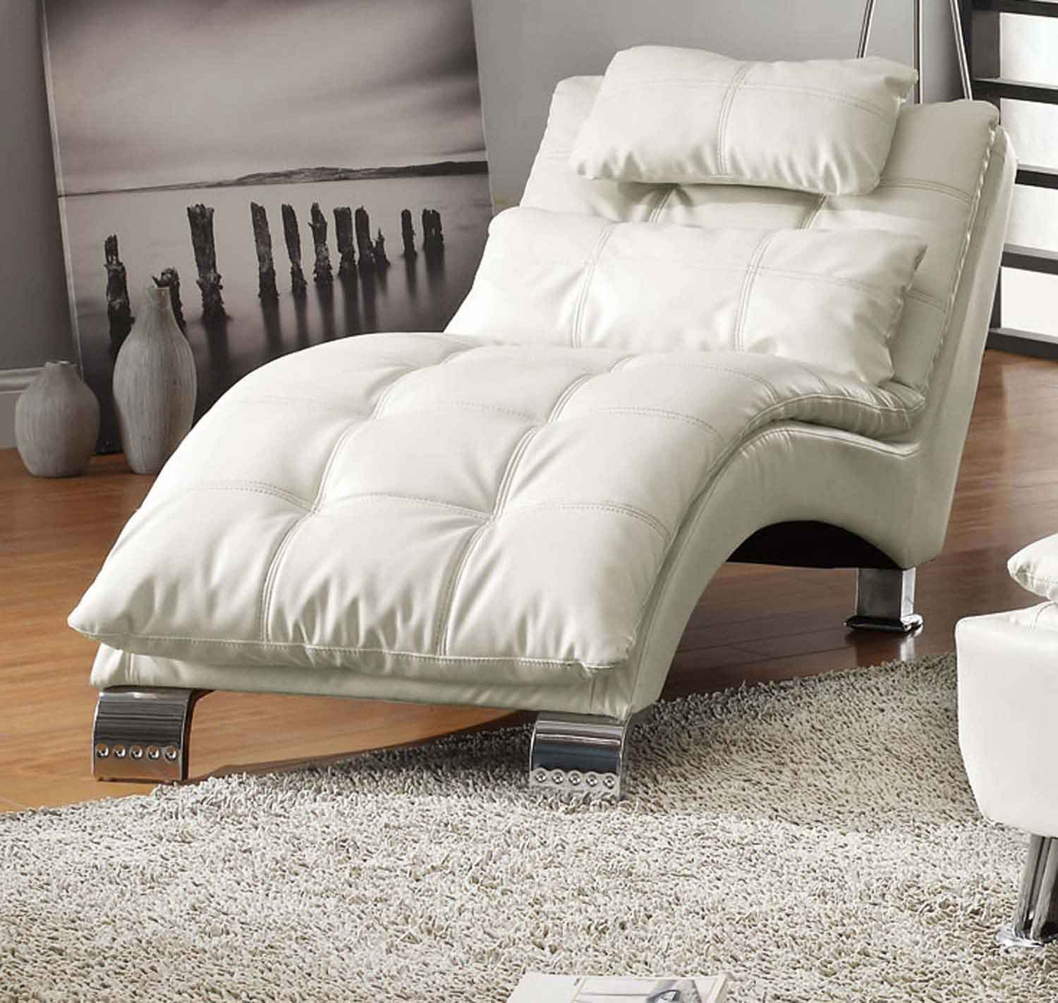 Sofa Bed White Marjen Of Chicago Chicago Discount
