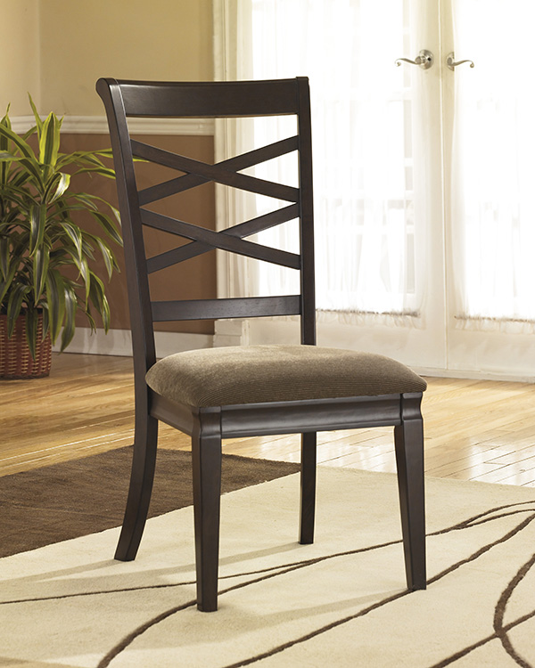 Dining Room Discount Furniture: Hayley Dining Room Set By Ashley