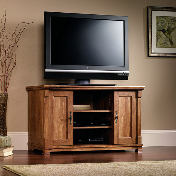 French Mills Collection TV Stand