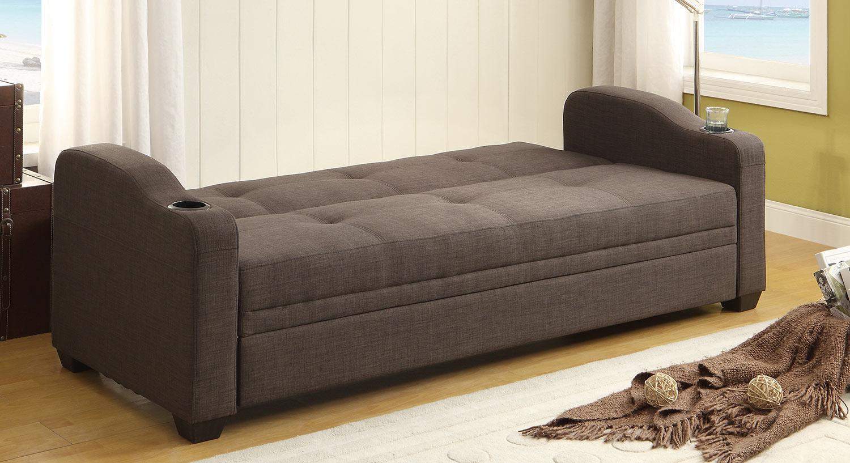 Sofa Lounger Bed Lounger Sofa Bed 95 With Jinanhongyu