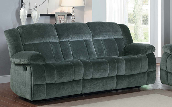 Double Reclining Loveseat Cover