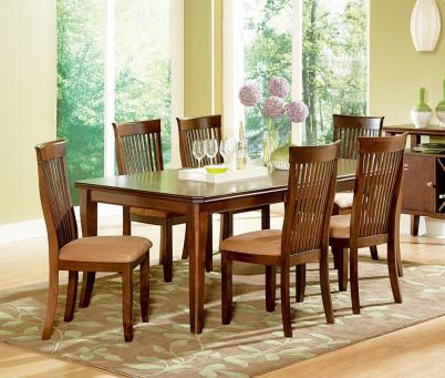 coaster dining room sets