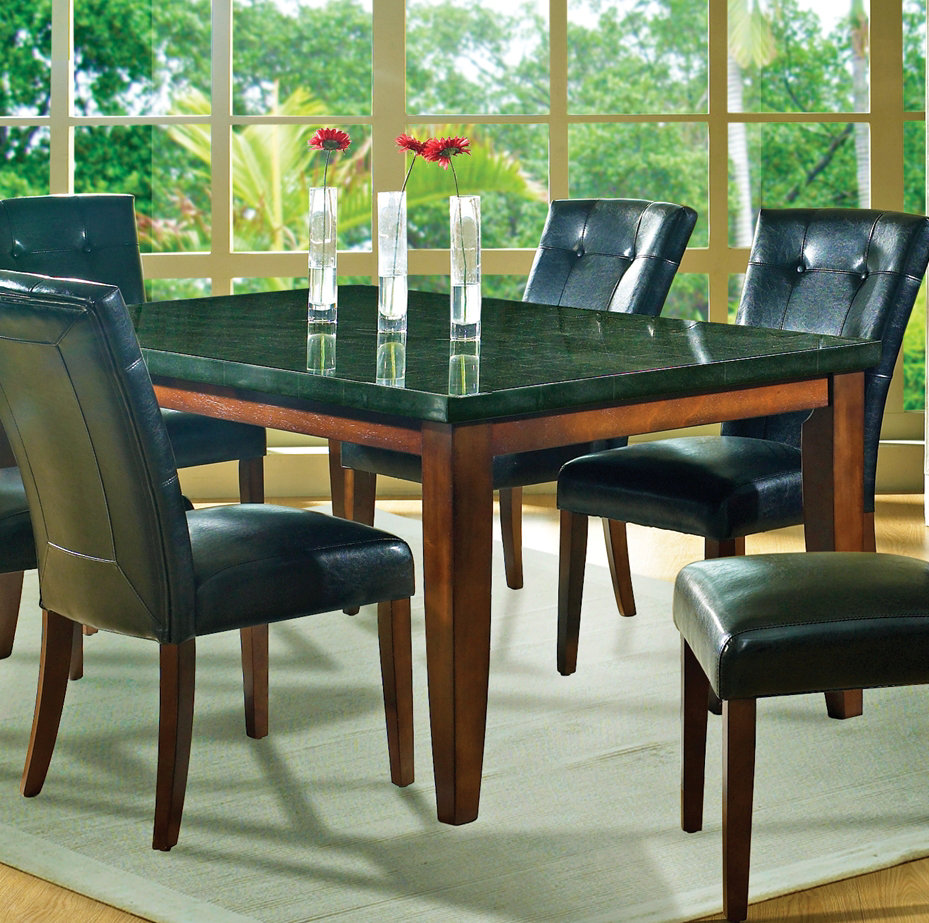 Granite Bello Dining Room Set Lowest Price Guaranteed