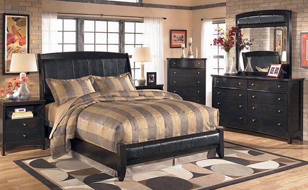Harmony Master Bedroom Set Marjen Of Chicago Chicago