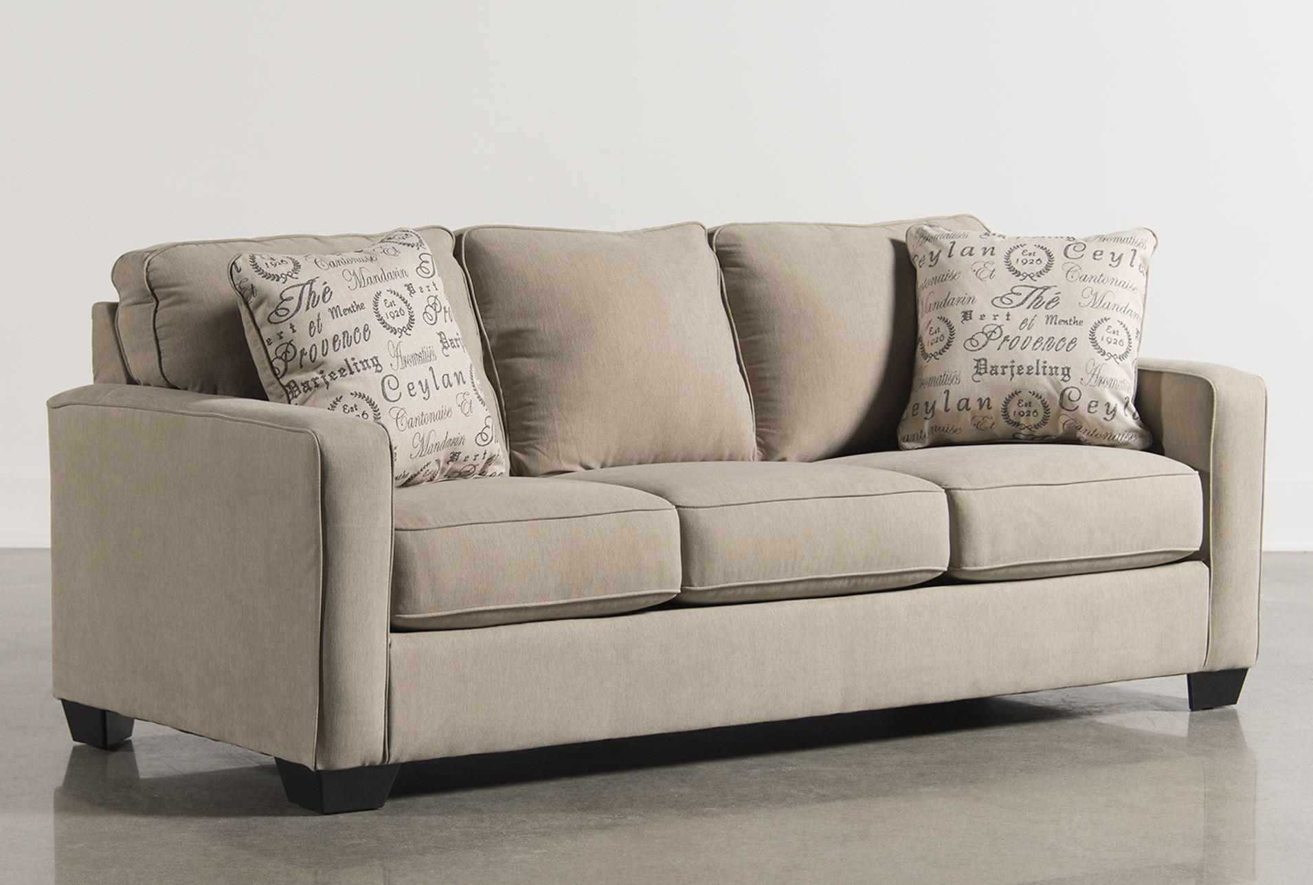 Alenya Quartz Queen Sofa Sleeper Free Delivery Marjen