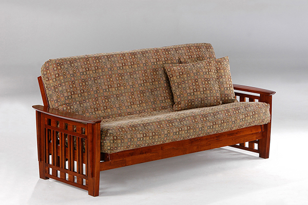 Our Twilight Futon Frame Is Part Of Premium Series Designed For Consumers Looking