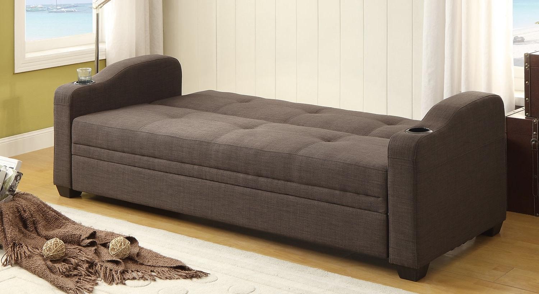 100 lounger sofa bed microfiber sofa bed conve