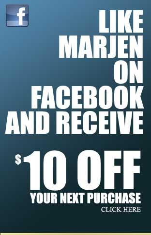Like Marjen On Facebook