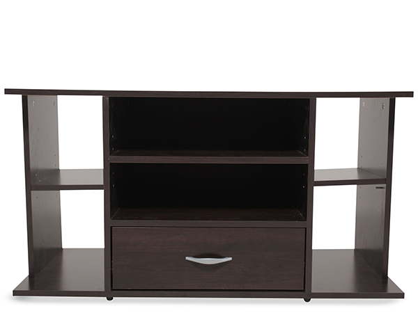 Tv Stand In Cinnamon Cherry By Sauder Marjen Of Chicago Chicago
