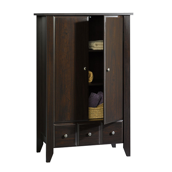 Sauder Shoal Creek Armoire Marjen Of Chicago Chicago