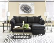 Fabric Sectionals Marjen Of Chicago Chicago Discount
