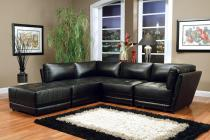Leather Sectionals Marjen Of Chicago Chicago Discount